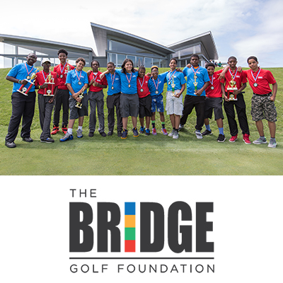 The Bridge Golf FoundationWater Project