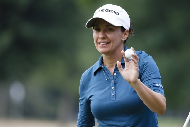 Mo Martin Partners with Golf Fore Africa