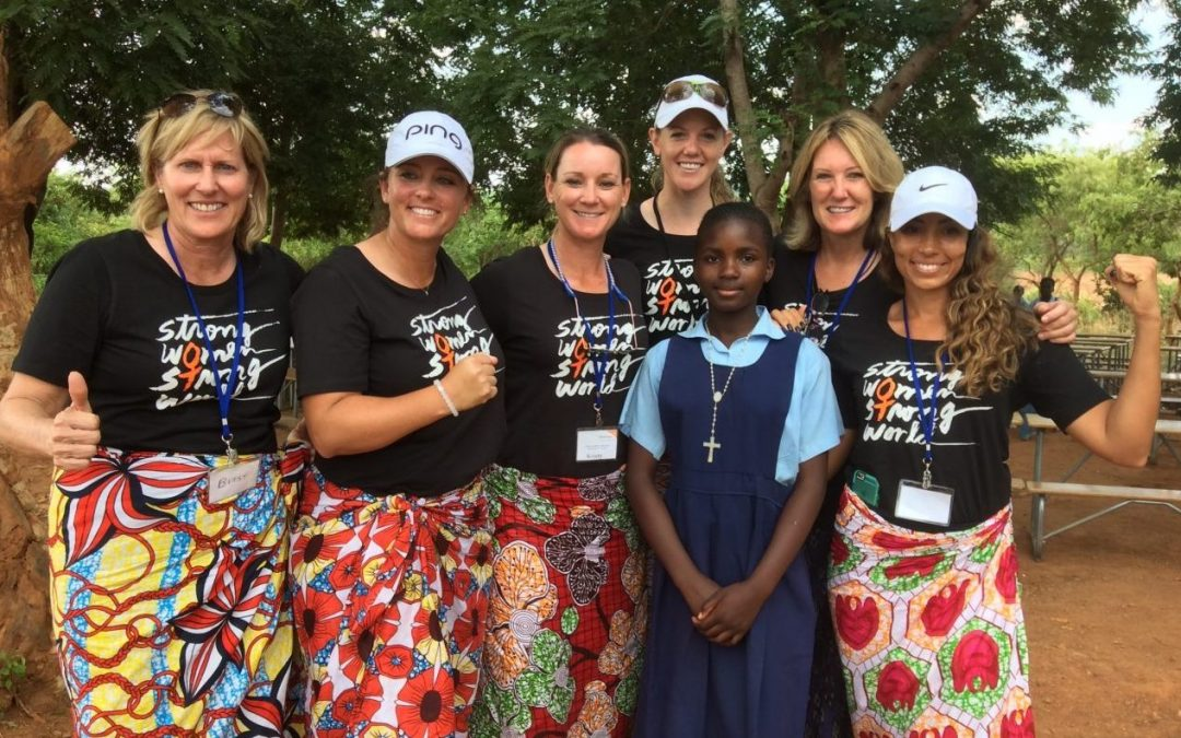 Morning Drive Interview with Betsy King from Zambia