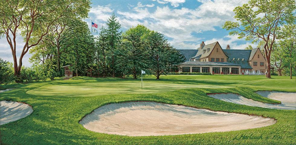 2019 East Coast Classic at Quaker Ridge Golf Club