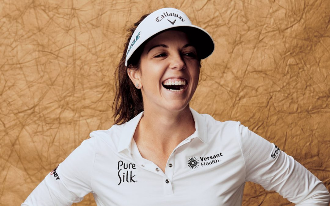 Emma Talley is teaming up with Golf Fore Africa