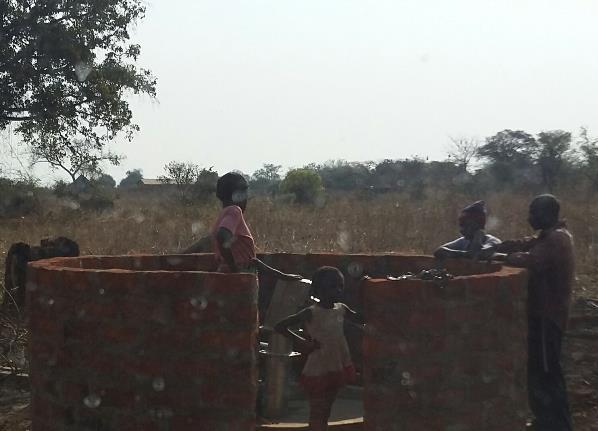 KATOBA, ZAMBIA