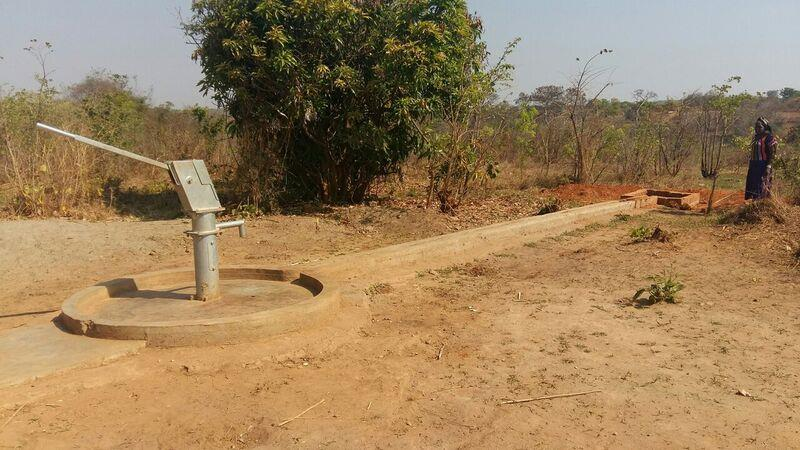 MOKOLO, ZAMBIA