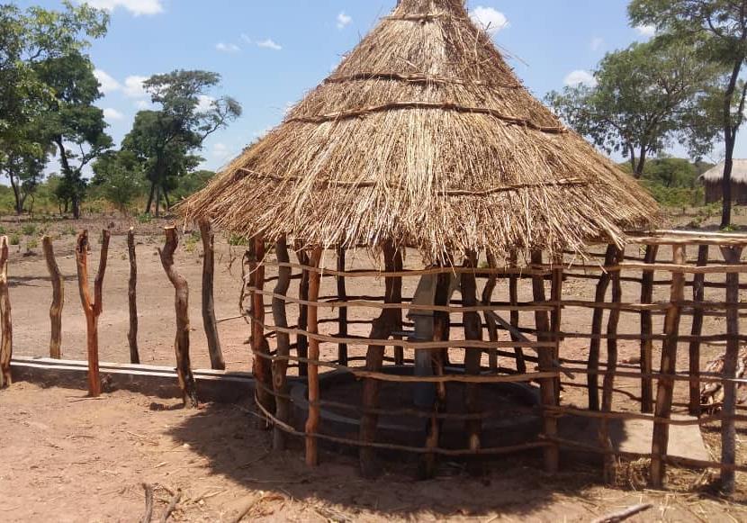 MUZAZA, ZAMBIA