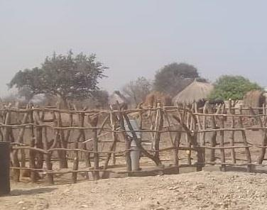 NSAYAMA, ZAMBIA