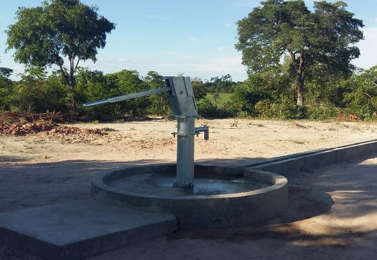 SHIMANO, ZAMBIA  #2