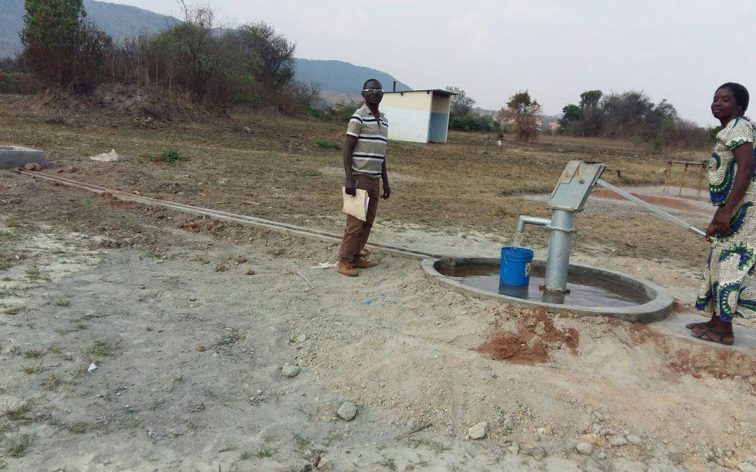 TUYINI TWASYALA, ZAMBIA