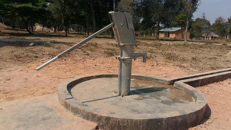 TWIKATANE, ZAMBIA