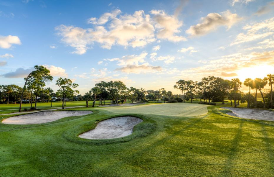 Palm Beach Classic Pro-Am At Old Marsh Golf Club