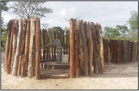 Mwanawasa, Zambia – Kankalamwe