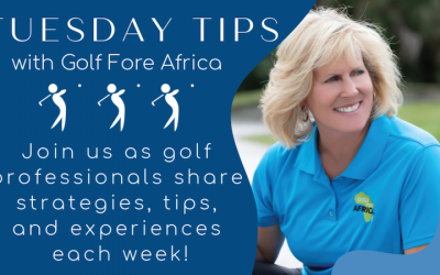 Tuesday Tips with Betsy King