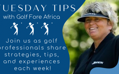 Tuesday Tips with Laura Davies