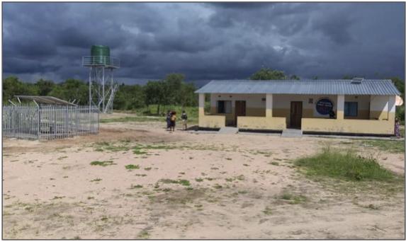 MIMPONGO, ZAMBIA