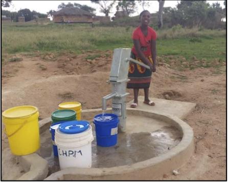 CHISENGA, ZAMBIA – Chisenga Health Post