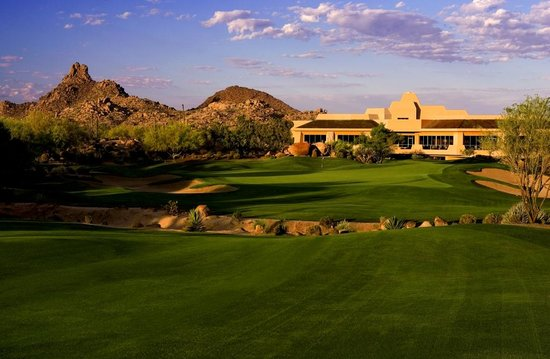 2021 Scottsdale Pro-Am Experience